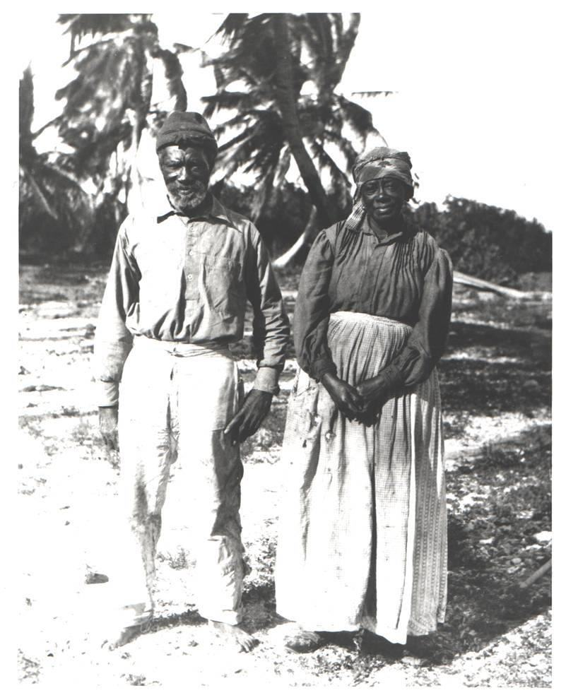 bahamian-workers