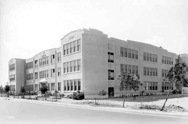booker-t-washington-high-school