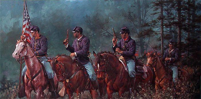 civil-war-black-union-troops