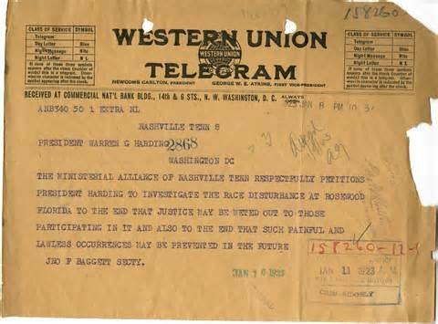 rosewood-telegram