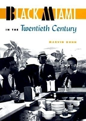 Black Miami book cover 0813015308