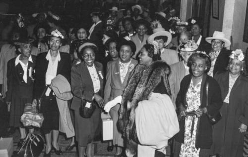 women power black Women in Politics